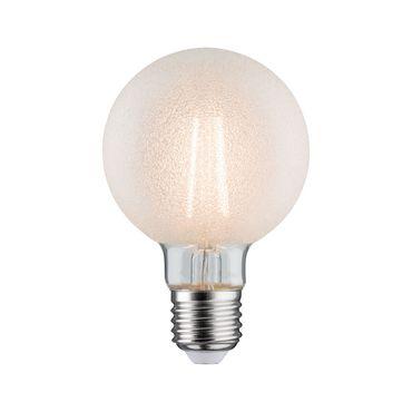 LED Retro-Globe 80 6W E27 Eiskristall Warmweiß dimmbar 284.85