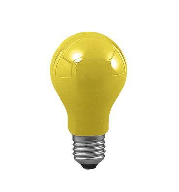 Glühlampe AGL 40 Watt E27 Gelb 230 V 400.42