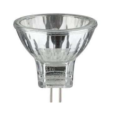 Halogen Reflektor Security 3er-Set Silber 3x35W GU4 833.83