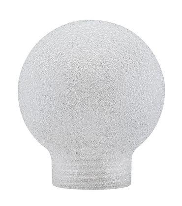 Glas Minihalogen Tropfen Eiskristall klar 875.63