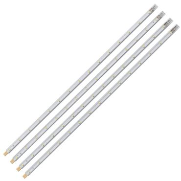 Eglo LED STRIPES LED STRIPES-SYSTEM weiss, LED max. 4X1,2W (4X15 LED)