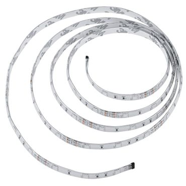 Eglo LED STRIPES LED STRIPES-FLEX weiss 2m, LED max. 14,4W (60 LED)