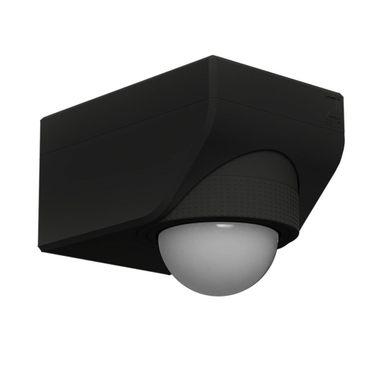 Outdoor DETECT ME 4 schwarz L:7cm H:5,5cm T:10cm Sensor IP44