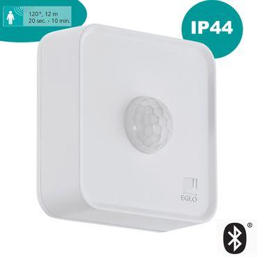 Outdoor Zubehör EGLO CONNECT SENSOR weiss L:6cm H:6cm T:4cm Sensor IP44