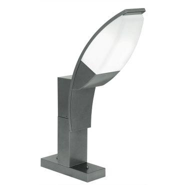 Eglo Aussen-LED PANAMA 1 anthrazit, GX53 max. 1X7W