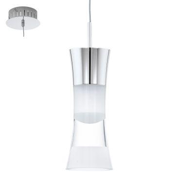 Eglo Modern LED PANCENTO chrom, LED max. 1X5W