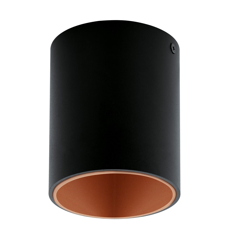 led deckenleuchte kupfer kreatives haus design. Black Bedroom Furniture Sets. Home Design Ideas