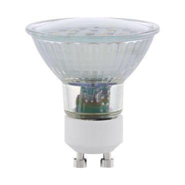 LED Lampe GU10 SPOT SMD 5W/400lm 3000K 1 STK