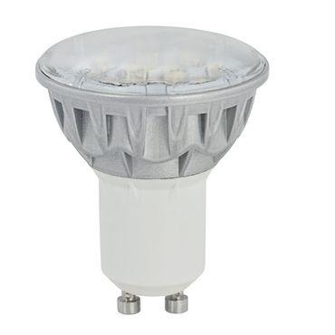 LED Lampe GU10 SPOT 5W/400lm  LED 3000K 2erSET
