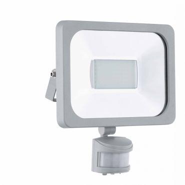 Aussenleuchte LED-Strahler 30W IP44 M.SENSOR  FAEDO 1
