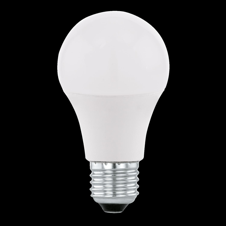 led lampe e27 birne a60 55w470lm 4000k 1 stk