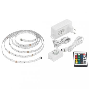 RGB-LED-BAND 3M M.FERNBEDIENUNG