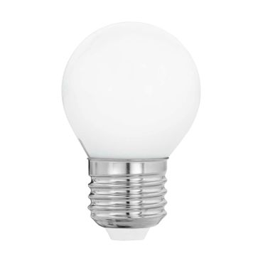 LED Lampe E27 FILAMENT OPAL ILLU G45 4W/470lm 2700K 1 STK