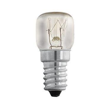 Leuchtmittel E14 15W BACKOFEN T22 300° 1 STK